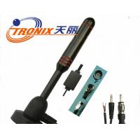 Buy cheap Car TV Digital DVB-T FM Antenna with Amp Booster and magnet product