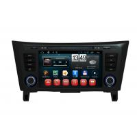 Buy cheap Nissan X-trail Qashqai Android Car Multimedia Navigation DVD Player 3G WIFI Backup Camera Input product