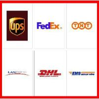 Buy cheap DHL/UPS/FedEx/EMS Service product