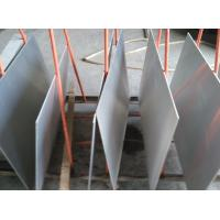 Buy cheap Polished Surface Magnesium Alloy Plate , AZ31b Magnesium Plate AMS 4377G Thin product