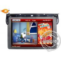 Buy cheap 16:9 Web Based Digital Signage , 19.1 Inch Real Color LCD Screen product