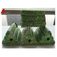 Buy cheap bromadiolone 0.005% wax Bait Block Rodenticide bait casting product