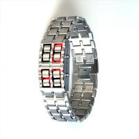 Buy cheap Fashion Lady LCD Watch ET1174S product