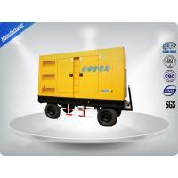 Buy cheap Electronic Starting Trailer Mounted Generator Water - Cooled With Perkins Engine product