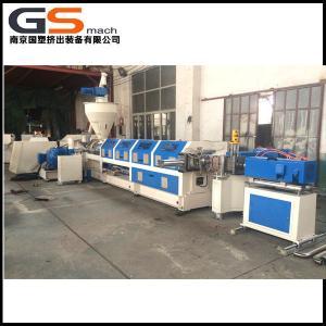 machine de recyclage des déchets de film de LDPE avec le prix concurrentiel
