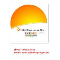 Buy cheap Professional Plus Office 2010 For Microsoft Office Product Key Code product