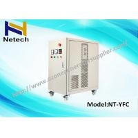 Buy cheap Air Cooled Ozone Generator Water Purification For Cleaning Ozone cleanr Machine 30g product