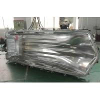 Buy cheap rotational molding boat mould,aluminum boat mold product
