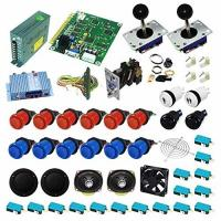 Buy cheap 60 in 1 Icade Jamma Kit(Vertical) (Vertical Games) product