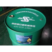 China High Stability Screw Compressor Oil Low Foaming Strong Anti Emulsification on sale