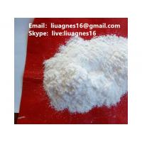 Buy cheap Factory Direct Sale Hot Strong Effect Cannabinols 5FAKB48 99.5% Purity Lab from wholesalers