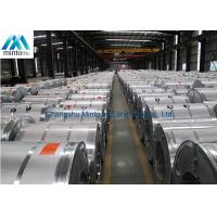 Buy cheap SGS Approve Aluzinc Steel Stainless Steel Sheet Roll Anti Corrosion product