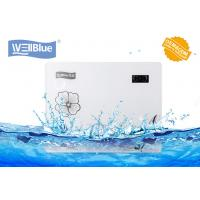 Buy cheap RO Reverse Osmosis Water Filter Machine , 75GPD RO Unit For Drinking Water product