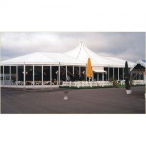 Buy cheap garden tent wedding decor|outside tent wedding decorations|outdoor wedding tent floor product