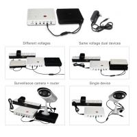 Buy cheap Portable Battery Backup Power Supply , Ups Power Supply For Cctv System from wholesalers