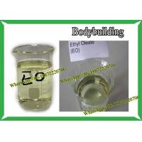 Buy cheap Steroid Solvent Ethyl Oleate(EO) For Steroids Inject Oil solvent CAS 111-62-6 product