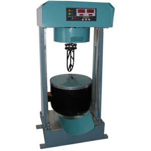 Buy cheap Intelligent Asphalt Testing Equipment 20L Vertical Asphalt Mixture Blender / Mixer product