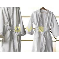 China hotel bath robe ba-016 on sale