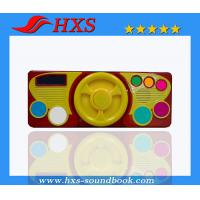 Buy cheap Color Customized Loveable Kids Favorite Car Toy Plastic Safe Car Toy For Kids Fun product