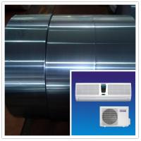 Buy cheap Mill finished and Bule  Hydrophilic Aluminium Foil   8011  8079  0.15mm to 0.35 mm  for the Fin and Air Conditioner from wholesalers