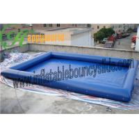 Extra large above ground inflatable water pools - Largest above ground swimming pool ...