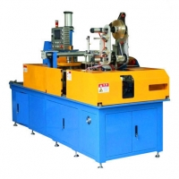 China 380V 460mm Dia 2plate/Min Wire Coil Wrapping Machine on sale