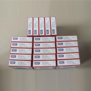 Buy cheap Fournisseur original de SKF pour la taille cylindrique 45 du roulement à rouleaux de rangée simple NU209ECJ product
