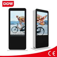 China Android advertising player with free digital signage software Signagelink on sale