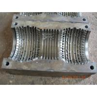 Buy cheap customized Adult Games Car Tire Molds , forging steel Tyre Molds product