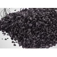 Buy cheap Low Ash Electric Calcined Coal Granular Used In Metallurgical Reducing Agents from wholesalers