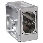 Piezas que trabajan a máquina del CNC de la alta precisión con la central del router del CNC de la automatización