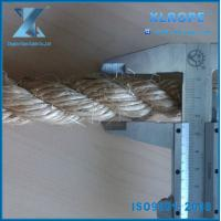 Buy cheap Abaca,Abaca Material and Twist Rope, Abaca Type rope product