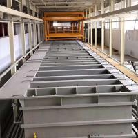 Buy cheap Safety Automatic Anodizing Plant , Large Commercial Anodizing Equipment from wholesalers