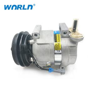 Buy cheap Truck Auto  AC Compressor For TRUCK V5 24V Air Conditioner Pumps product
