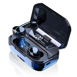 China Stereo Wireless Bluetooth Headset Digital Bluetooth Headset Small Bluetooth Headphones on sale