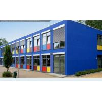 Buy cheap Living Modular House Building product