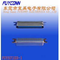 SMT Connector, 14 Pin Centronic Male Clip Connectors For 1.6mm PCB Board Certificated UL