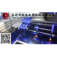JHD1660 Deep hole gun drilling machine