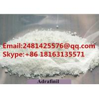 China 99% Purity Pharmaceutical Raw Materials Steroids Powder Adrafinil CAS 63547-13-7 on sale