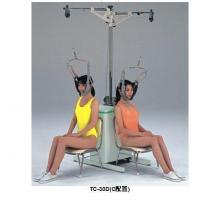 Buy cheap Physical Therapy Cervical Traction Chair product