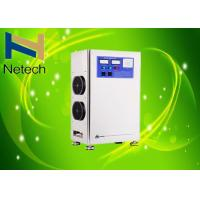 Buy cheap 220V Ozone Generator Water Treatment Swimming Pools , Ozone Pool Treatment System product