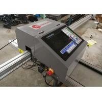 Quality Economical Portable Cnc Flame Plasma Cutting Machine For Metal Sheet for sale