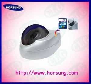 Buy cheap IR破壊者防止CCTVのカメラHT-A012サポートSDカード product