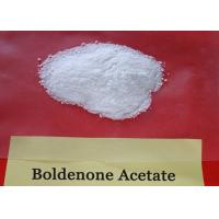 Buy cheap CAS NO.1045-69-8 Testosterone Anabolic Steroid Injections Testosterone Acetate from wholesalers