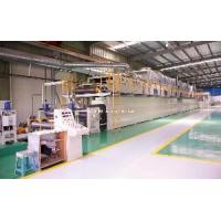 China Aluminum Coil Coating Line (CCF-1600) on sale