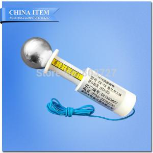 Buy cheap Punta de prueba A de la prueba del EN 61032/CEI 61032 IP1X del IEC 61032/IEC 61032/BS con el empuje 50N product