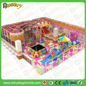 Buy cheap Patio interior del parque de atracciones de la diversión de los niños interiores comerciales alegres del centro con los mejores precios product