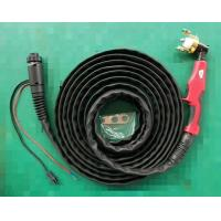 Buy cheap P80 gas cutting torch Welding Machine Spare Parts with cutter accessories , welding consumables product