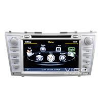 Buy cheap Car Stereo For Toyota Camry Multimedia Toyota Sat Nav DVD Payer C064 product