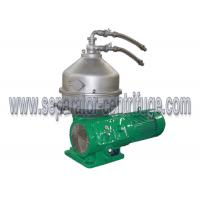 Buy cheap Automatic 3 Phase Separator Centrifuge Filtration Systems Continuous Palm Oil Bowl Centrifuge product